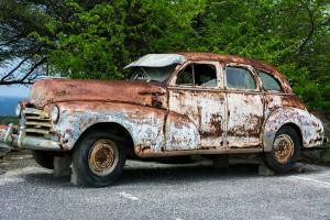 Besser nicht Ihr Auto?